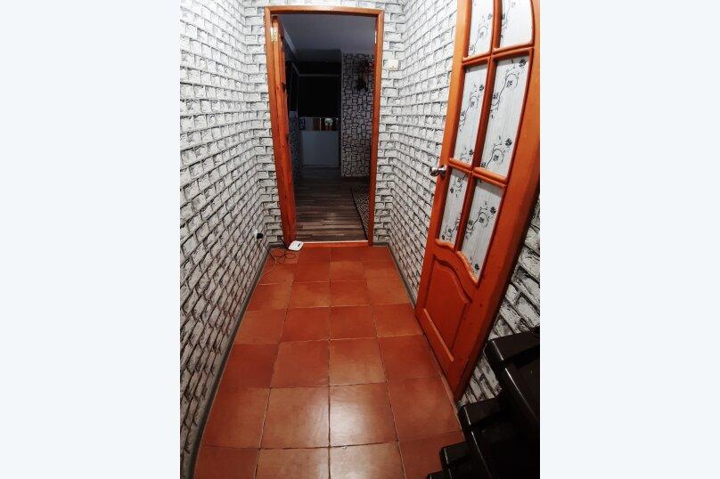 3-комн. квартира, 60 кв.м. на 6 человек, улица Октябрьская, 201, Ейск - Фотография 13