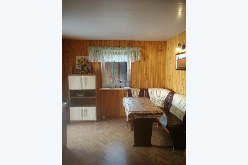 """Гостевой дом """"Del Mar"""", улица Симонок, 84 на 4 комнаты - Фотография 18"""