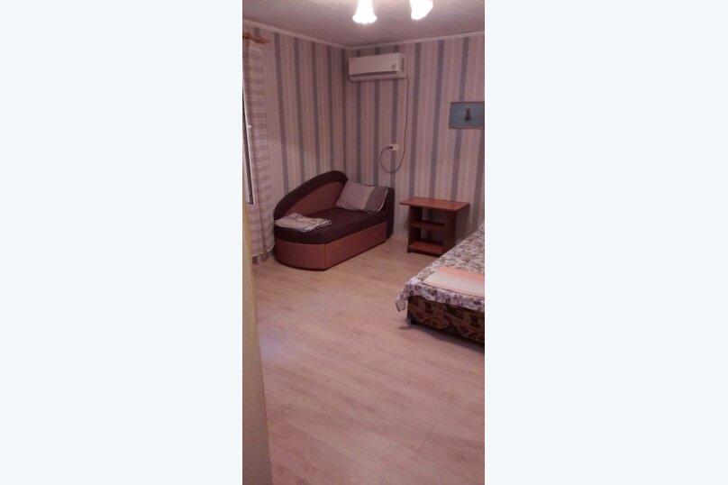 Дом, 32 кв.м. на 3 человека, 1 спальня, улица Виткевича, 4, Кацивели - Фотография 5
