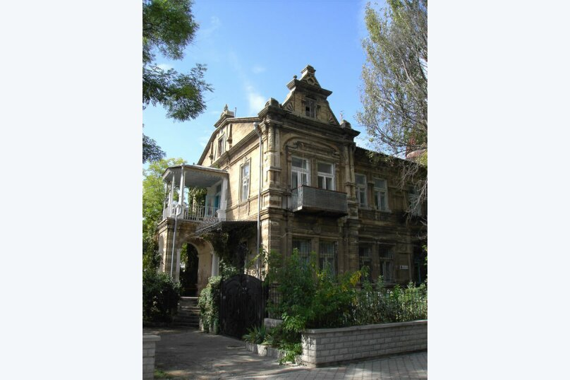 1-комн. квартира, 30 кв.м. на 4 человека, Дувановская, 17, Евпатория - Фотография 9