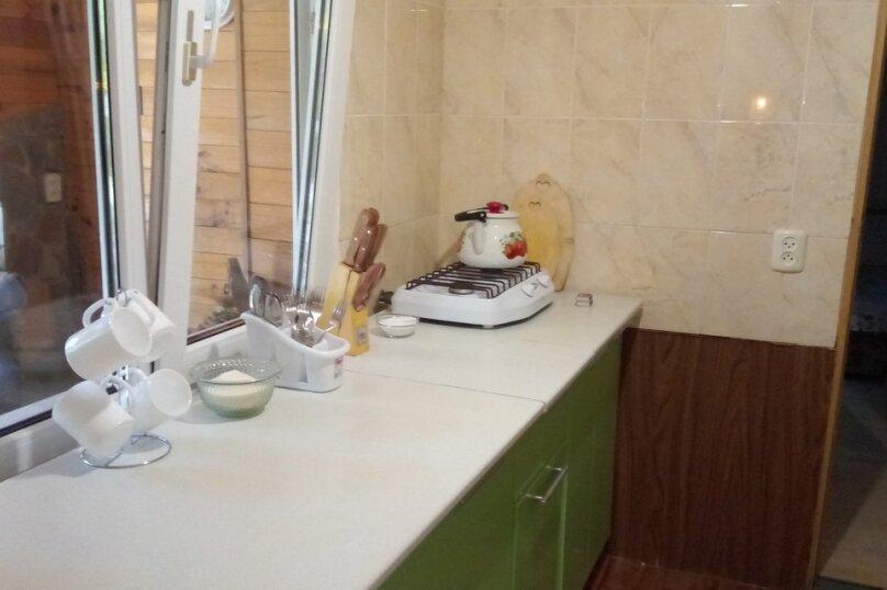 Дом, 32 кв.м. на 3 человека, 1 спальня, улица Виткевича, 4, Кацивели - Фотография 9