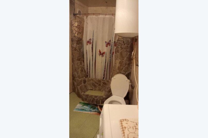 Дом, 32 кв.м. на 3 человека, 1 спальня, улица Виткевича, 4, Кацивели - Фотография 11