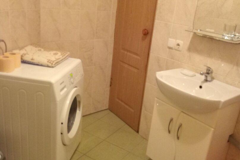Дом, 32 кв.м. на 3 человека, 1 спальня, улица Виткевича, 4, Кацивели - Фотография 12