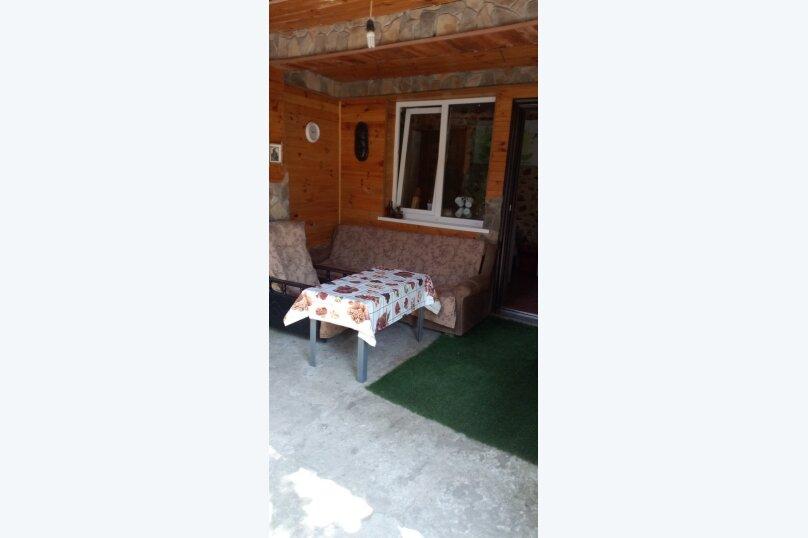 Дом, 32 кв.м. на 3 человека, 1 спальня, улица Виткевича, 4, Кацивели - Фотография 13
