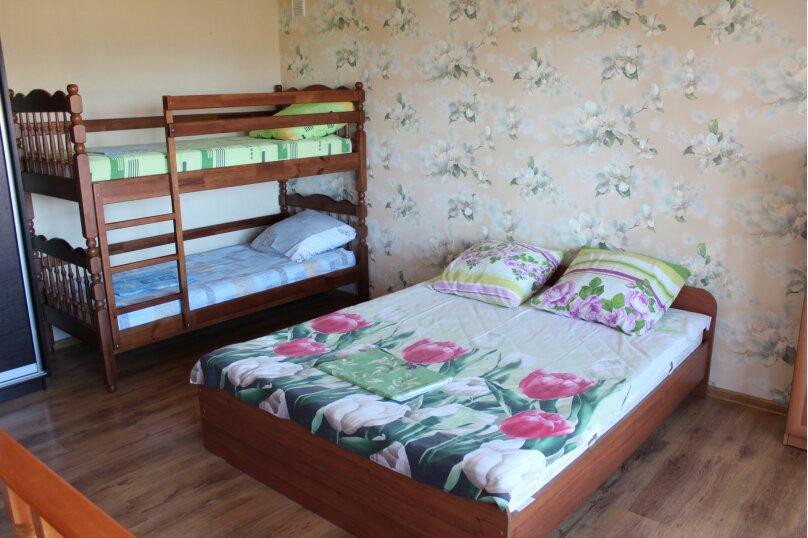 Сдам двухэтажный коттедж, 40 кв.м. на 4 человека, 1 спальня, улица Ленина, 14А, Алупка - Фотография 2