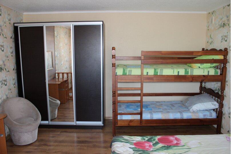Сдам двухэтажный коттедж, 40 кв.м. на 4 человека, 1 спальня, улица Ленина, 14А, Алупка - Фотография 3