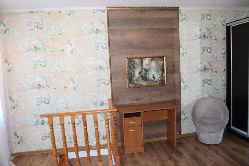 Сдам двухэтажный коттедж, 40 кв.м. на 4 человека, 1 спальня, улица Ленина, 14А, Алупка - Фотография 4