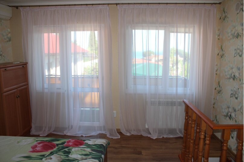 Сдам двухэтажный коттедж, 40 кв.м. на 4 человека, 1 спальня, улица Ленина, 14А, Алупка - Фотография 5
