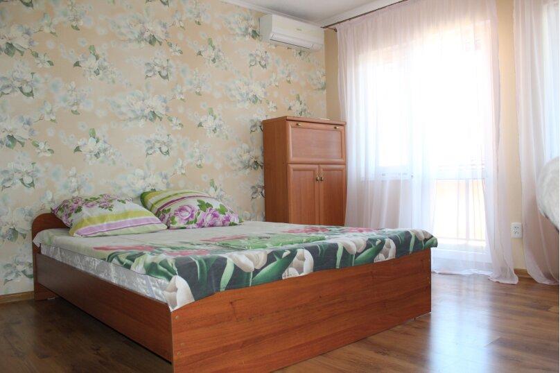 Сдам двухэтажный коттедж, 40 кв.м. на 4 человека, 1 спальня, улица Ленина, 14А, Алупка - Фотография 6
