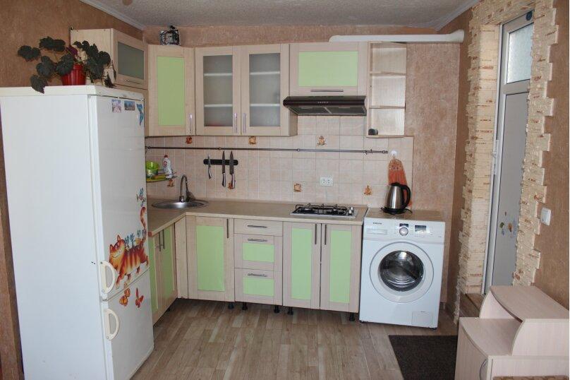 Сдам двухэтажный коттедж, 40 кв.м. на 4 человека, 1 спальня, улица Ленина, 14А, Алупка - Фотография 8