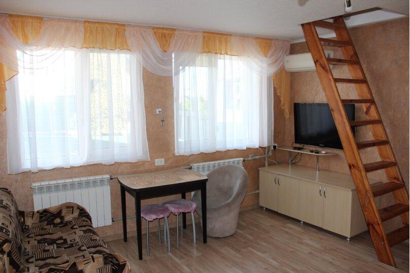 Сдам двухэтажный коттедж, 40 кв.м. на 4 человека, 1 спальня, улица Ленина, 14А, Алупка - Фотография 10