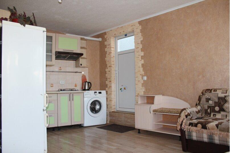 Сдам двухэтажный коттедж, 40 кв.м. на 4 человека, 1 спальня, улица Ленина, 14А, Алупка - Фотография 11