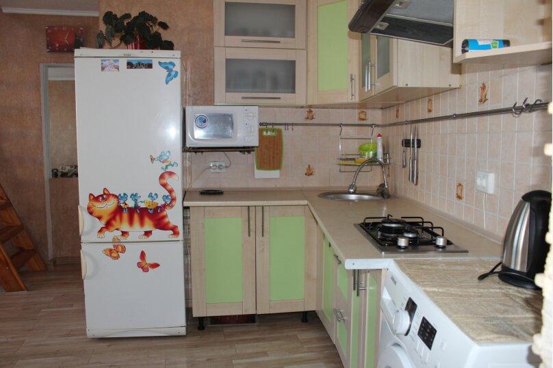 Сдам двухэтажный коттедж, 40 кв.м. на 4 человека, 1 спальня, улица Ленина, 14А, Алупка - Фотография 12