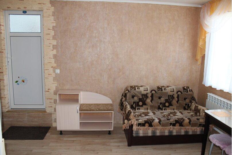 Сдам двухэтажный коттедж, 40 кв.м. на 4 человека, 1 спальня, улица Ленина, 14А, Алупка - Фотография 14