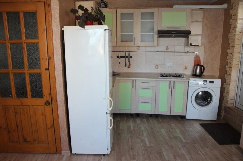 Сдам двухэтажный коттедж, 40 кв.м. на 4 человека, 1 спальня, улица Ленина, 14А, Алупка - Фотография 15