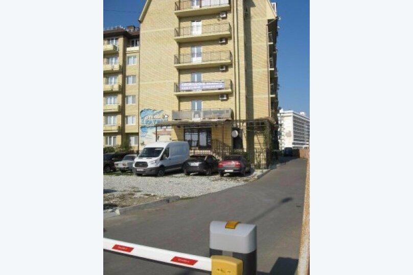 1-комн. квартира, 25 кв.м. на 4 человека, Пионерский проспект, 104Г, Анапа - Фотография 2