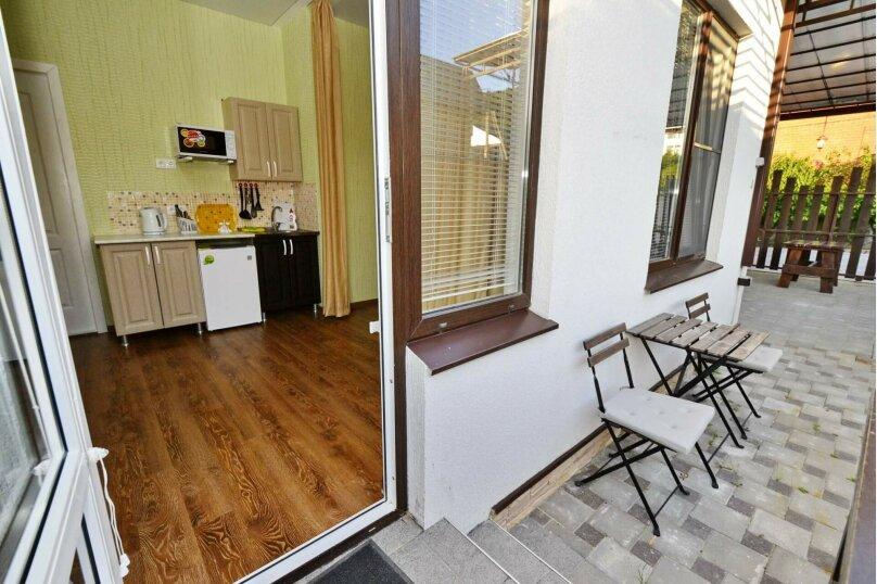 Отдельная комната, 3-й проезд, 12, село Сукко - Фотография 2