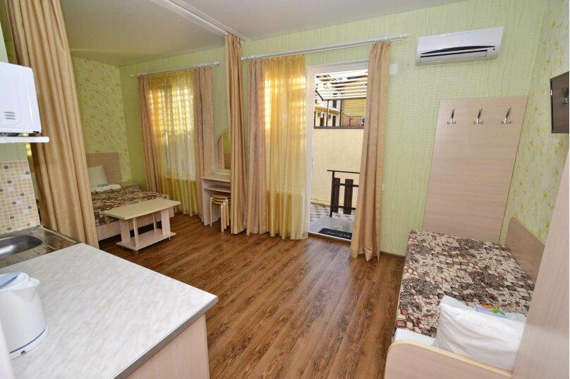 Отдельная комната, 3-й проезд, 12, село Сукко - Фотография 3