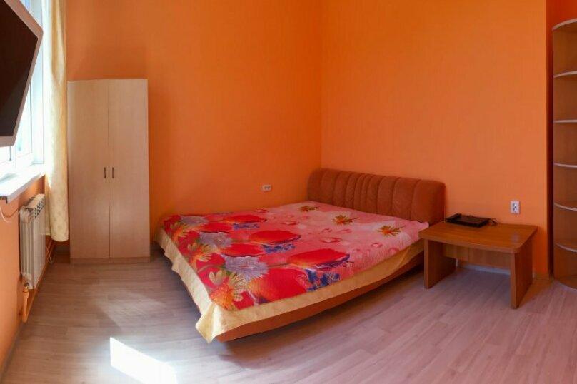 Отдельная комната, Яблочная улица, 7, микрорайон Мамайка, Сочи - Фотография 1