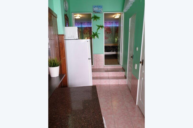 Домик 2-х комнатный в Гурзуфе на 5 человек, 2 спальни, Санаторная улица, 3, Гурзуф - Фотография 2