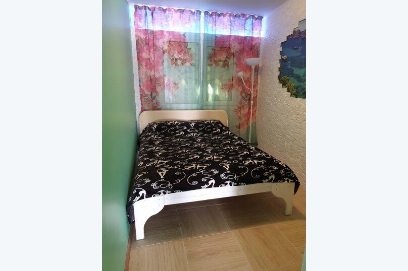 Домик 2-х комнатный в Гурзуфе на 5 человек, 2 спальни, Санаторная улица, 3, Гурзуф - Фотография 9