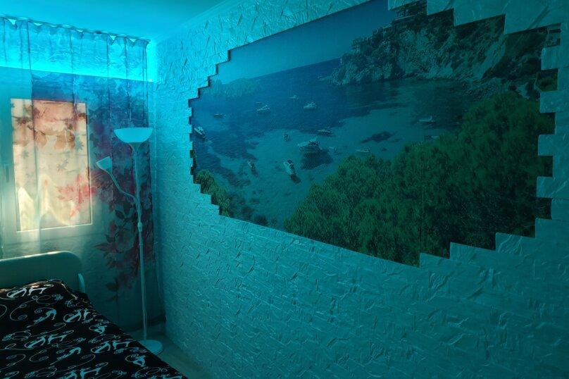 Домик 2-х комнатный в Гурзуфе на 5 человек, 2 спальни, Санаторная улица, 3, Гурзуф - Фотография 10