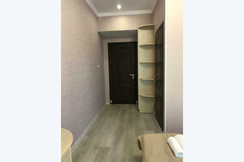 Двухместный номер люкс с собственной ванной комнатой, Парковая улица, 2Г, Геленджик - Фотография 4