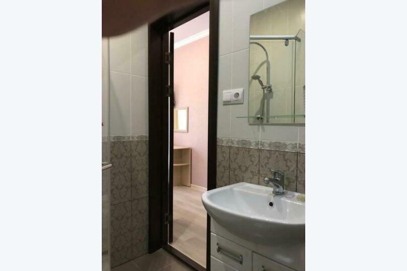 Двухместный номер люкс с собственной ванной комнатой, Парковая улица, 2Г, Геленджик - Фотография 7