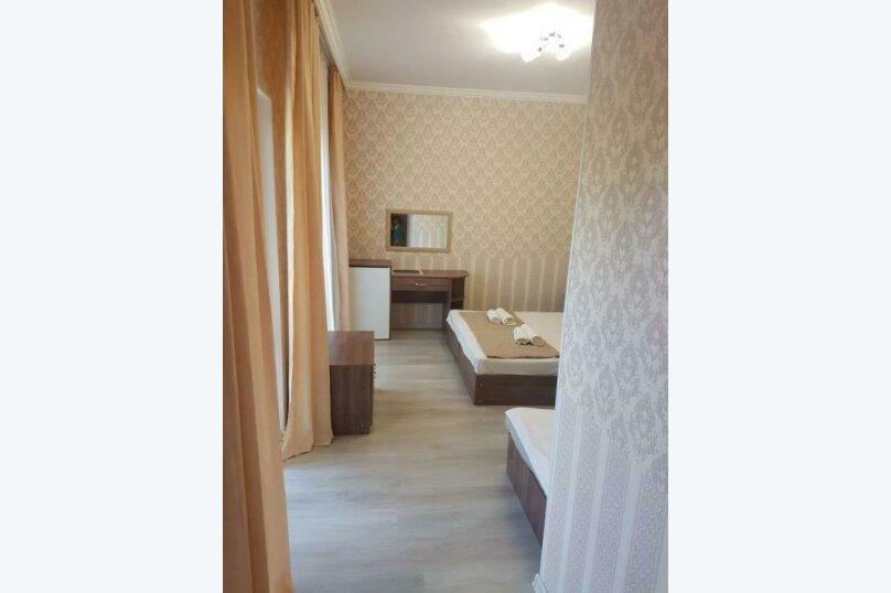 Двухместный номер люкс с собственной ванной комнатой, Парковая улица, 2Г, Геленджик - Фотография 8