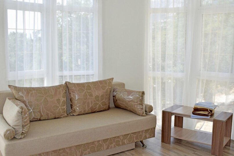 Отдельная комната, Алупкинское шоссе,  58Д, Гаспра - Фотография 1
