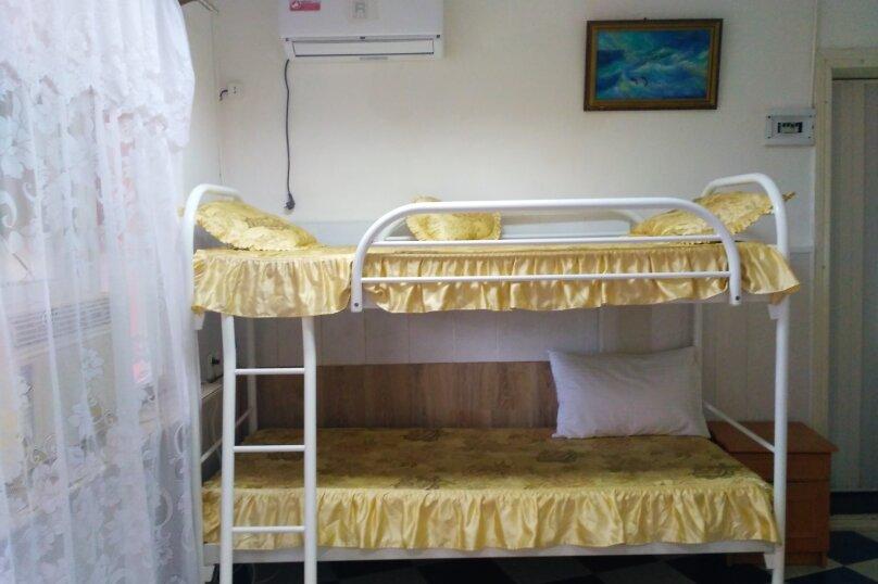 """Гостевой дом """"ФЛАМИНГО"""", Набережная улица, 24А на 5 комнат - Фотография 72"""