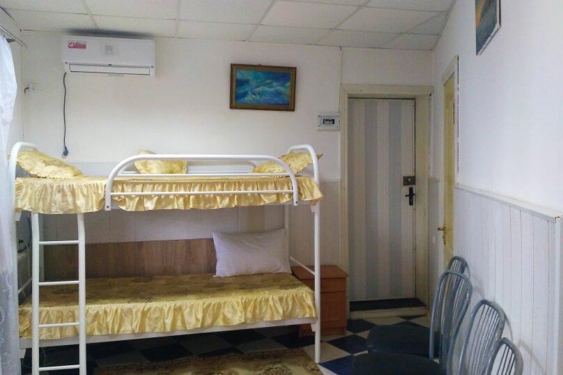 """Гостевой дом """"ФЛАМИНГО"""", Набережная улица, 24А на 5 комнат - Фотография 73"""