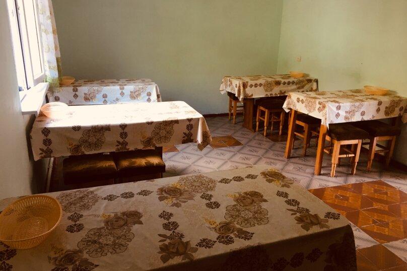 """Гостевой дом """"Джалала"""", Приморская улица, 23 на 6 комнат - Фотография 14"""