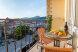 Двухместный стандарт с балконом:  Номер, Стандарт, 3-местный (2 основных + 1 доп), 1-комнатный - Фотография 44