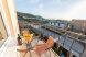 Трехместный стандарт с балконом:  Номер, Стандарт, 4-местный (3 основных + 1 доп), 1-комнатный - Фотография 39
