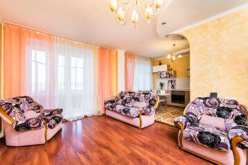 2-комн. квартира, 89 кв.м. на 6 человек, Чистопольская улица, 85А, Казань - Фотография 4