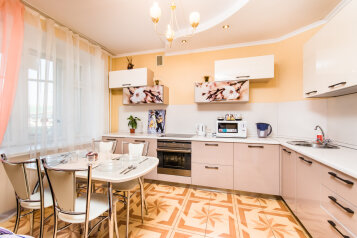 2-комн. квартира, 89 кв.м. на 6 человек, Чистопольская улица, 85А, Казань - Фотография 1