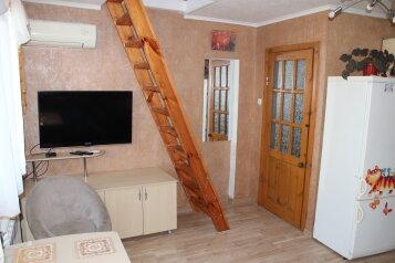 Сдам двухэтажный коттедж, 40 кв.м. на 4 человека, 1 спальня, улица Ленина, 14А, Алупка - Фотография 1