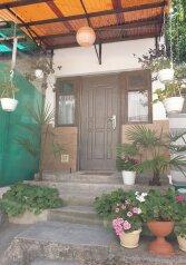 Домик 2-х комнатный в Гурзуфе на 5 человек, 2 спальни, Санаторная улица, 3, Гурзуф - Фотография 4