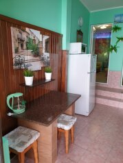 Домик 2-х комнатный в Гурзуфе на 5 человек, 2 спальни, Санаторная улица, 3, Гурзуф - Фотография 1