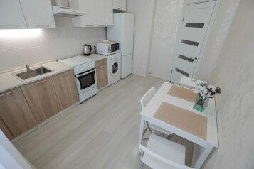 1-комн. квартира, 41 кв.м. на 4 человека, проспект Генерала Острякова, 244к6, Севастополь - Фотография 3