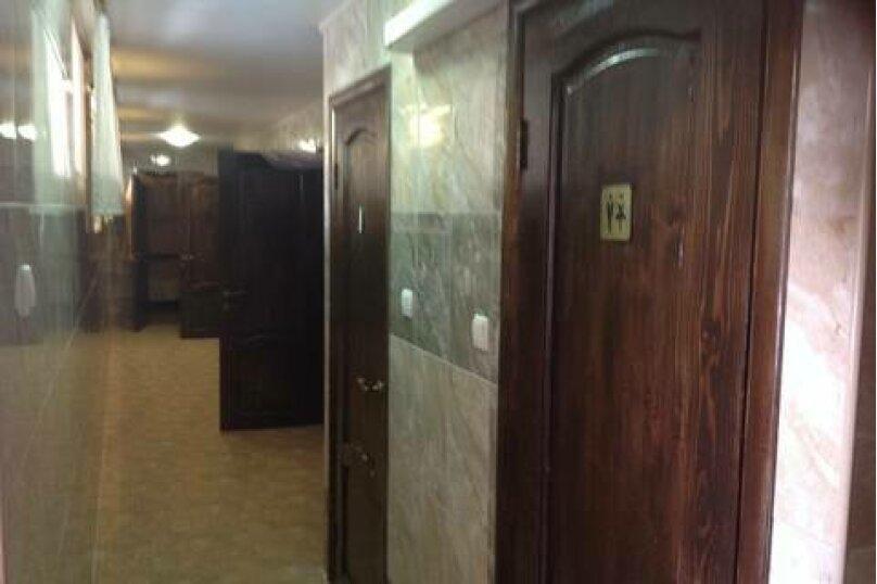 """Гостевой дом """"Парадиз"""", Базарный переулок, 7 на 19 комнат - Фотография 12"""