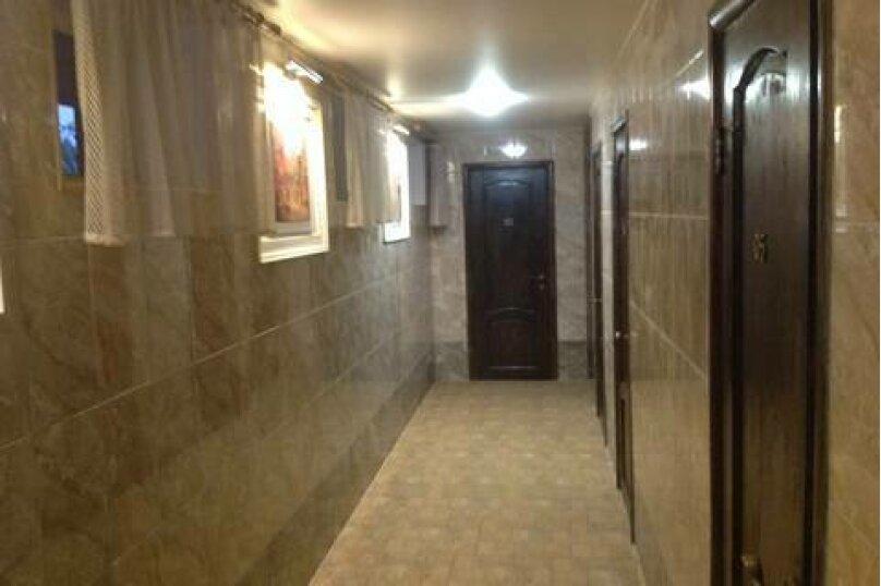 """Гостевой дом """"Парадиз"""", Базарный переулок, 7 на 19 комнат - Фотография 14"""