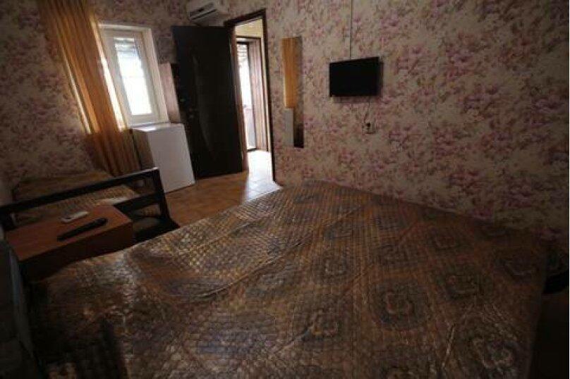 Комфорт 2х местный 1 этаж, Базарный переулок, 7, Архипо-Осиповка - Фотография 1