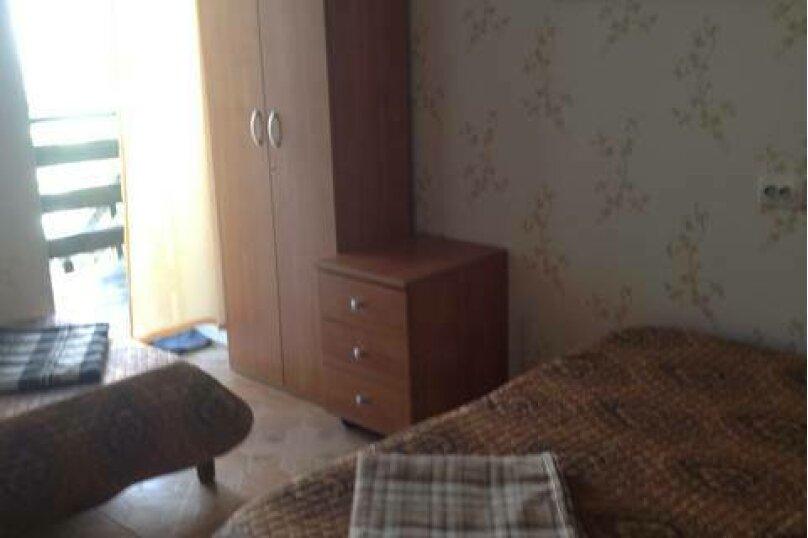 """Гостевой дом """"Парадиз"""", Базарный переулок, 7 на 19 комнат - Фотография 47"""