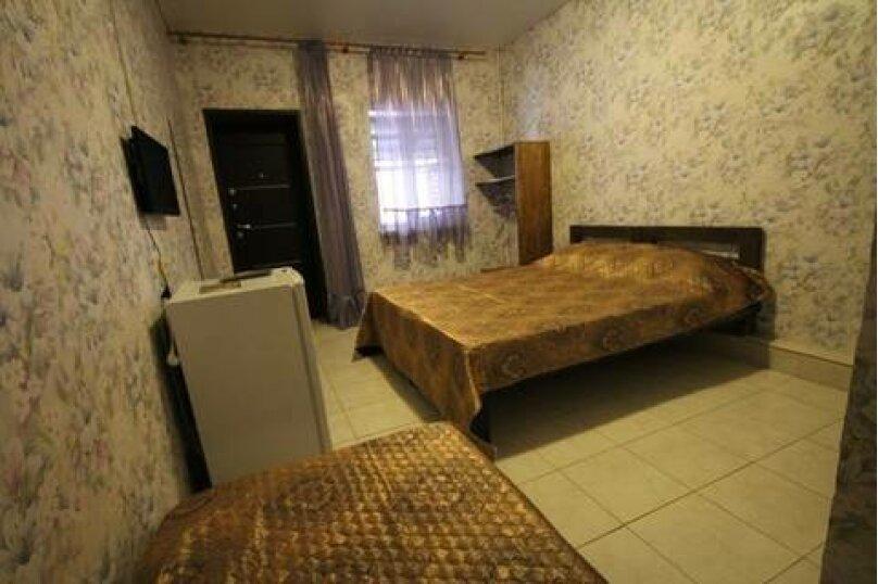 Комфорт 3х местный 1 этаж, Базарный переулок, 7, Архипо-Осиповка - Фотография 1