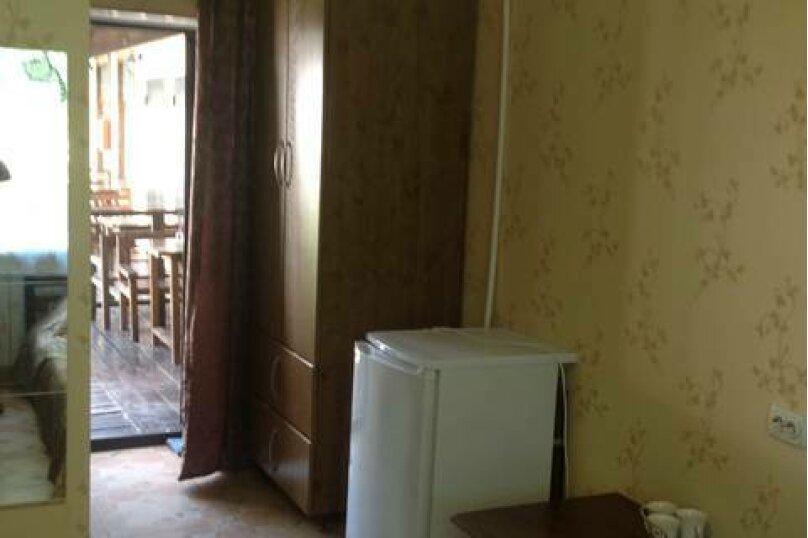 4 местный комфорт 1 этаж, Базарный переулок, 7, Архипо-Осиповка - Фотография 1