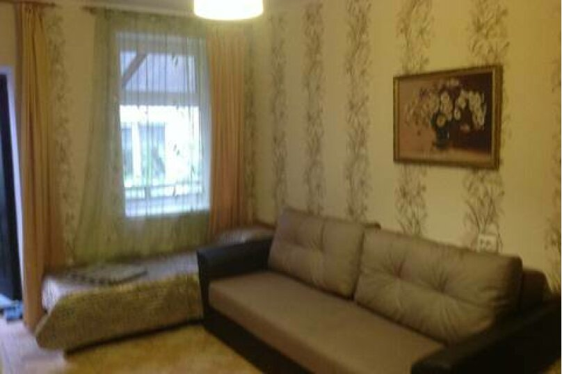 """Гостевой дом """"Парадиз"""", Базарный переулок, 7 на 19 комнат - Фотография 28"""