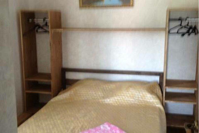 2х-комнатный 5ти местн. со своей кухней и террасой, Базарный переулок, 7, Архипо-Осиповка - Фотография 1
