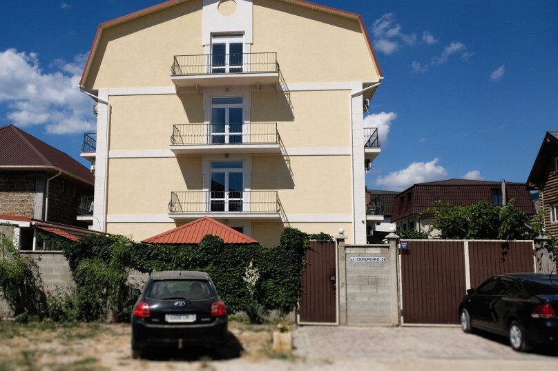 """Гостиница """"Бута"""", Семиренко, 26 на 25 комнат - Фотография 2"""